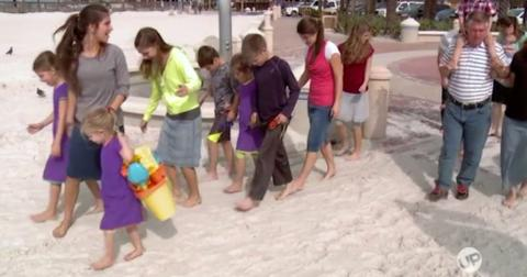 Bringing up bates florida recap beach