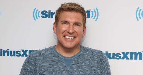 Celebrities Visit SiriusXM Studios – May 15, 2015