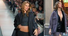 Gisele Bundchen Fit at 40