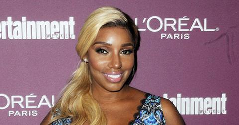 NeNe Leakes Blonde Hair Red Carpet Slams Cynthia Bailey Kenya Moore Feud