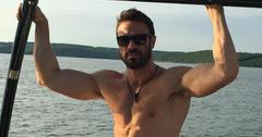Chad johnson bachelorette bachelor in paradise h