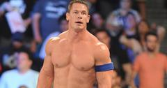 John cena deadlift