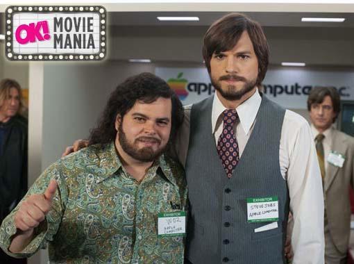 Ashton kutcher josh gad jobs