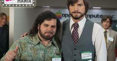 Ashton kutcher josh gad jobs