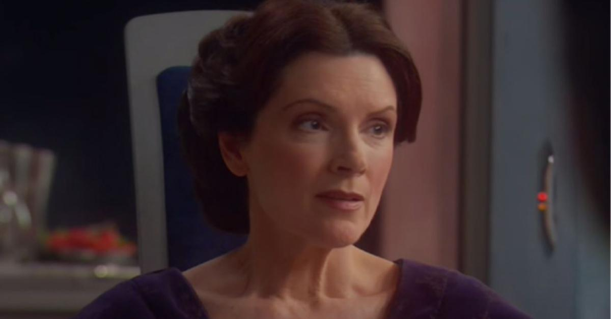 'Star Wars' Actress Trisha Noble Dead At 76 After Battling Mesothelioma