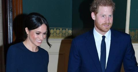 Queen elizabeth birthday photos meghan markle prince harry