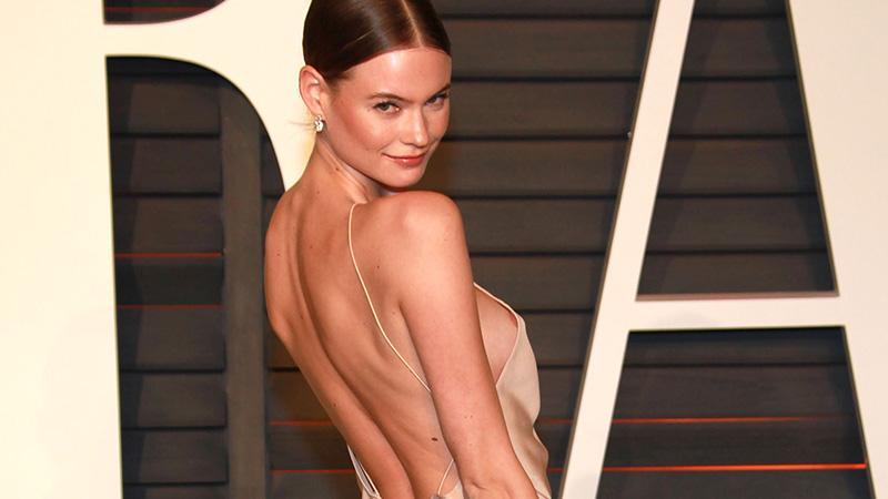 2015 Vanity Fair Magazine Oscar Party