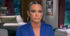 Teddi Mellencamp RHOBH Exit: Mother Of Three Opens Up
