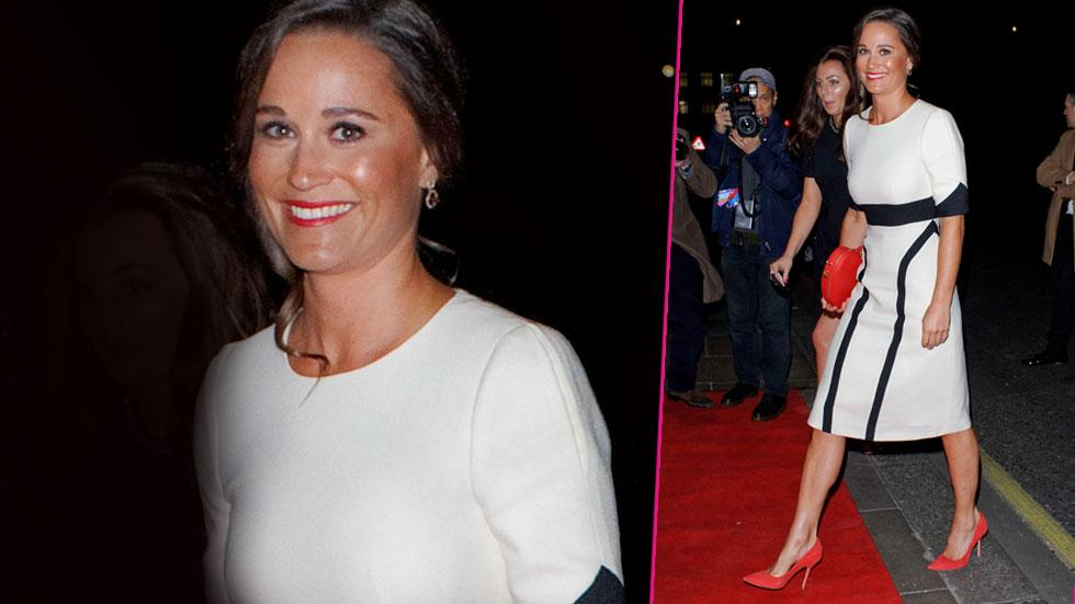 Pippa middleton heart foundation