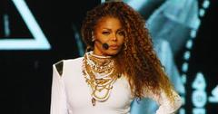 Janet Jackson Cancer Health Issues