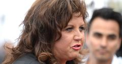 Abby lee miller bashes dance moms own show