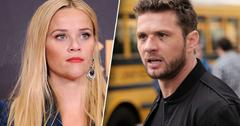 Ryan Philippe Felt Overshadowed Reese Witherspoon Divorce