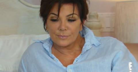 Kris jenner khloe kardashian birthday