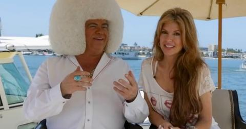 Gary Spivey and Kimberly Friedmutter