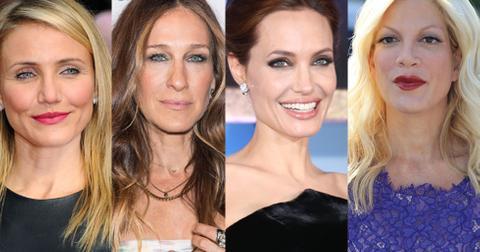 celebrities obsessed mediums