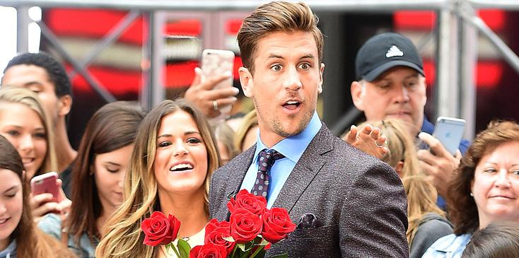 bachelorette jojo fletcher jordan rodgers split rumors