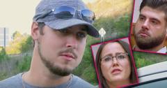 Jenelle evans husband david fired jeremy calvert reacts