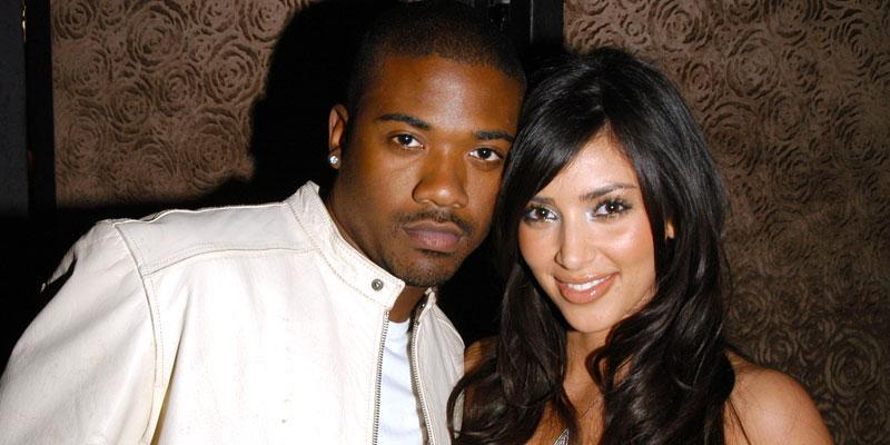 Ray J Gave Sex Tape Kim Kardashian Leak ok