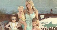 Leah Messer Court Date Custody Win Daughters Back