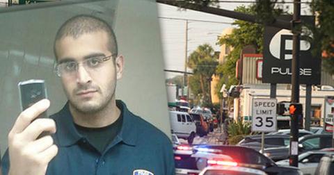 Orlando shooting death pulse nightclub massacare H