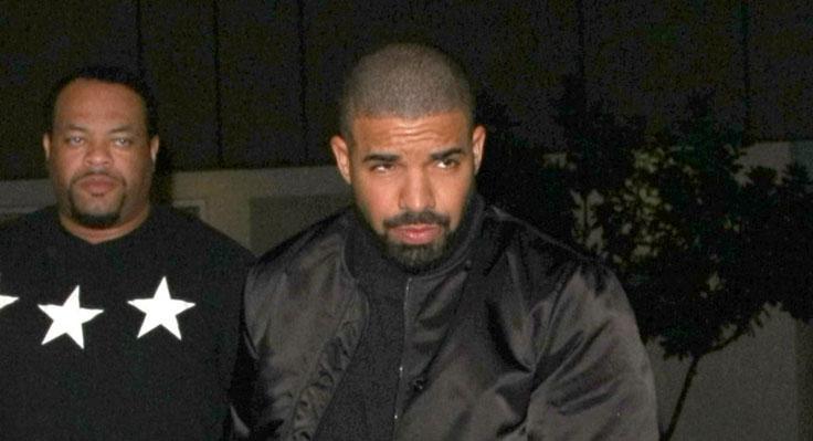 Drake Mystery Woman