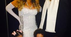 Mariah carey nick cannon twins