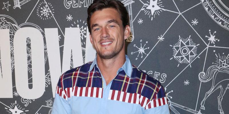 Tyler Cameron Hints Single Gigi Hadid Split