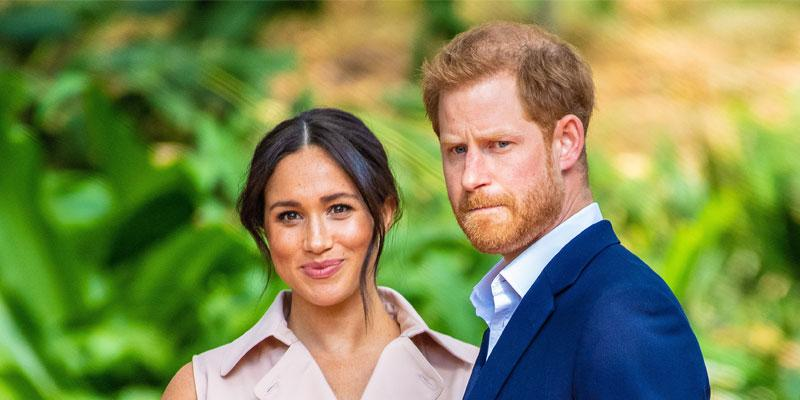 Meghan Markle 'Had Help' From Palace Aides To Write Letter To Her Estranged Father