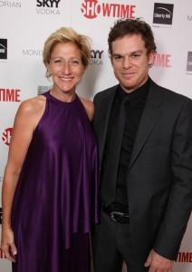 2010__08__Edie Falco and Michael C Hall at the Showtime Emmy Reception Sponsored by SKYY Vodka 212×300.jpg