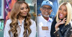 Gregg Leakes Backtracks Cynthia Bailey PP