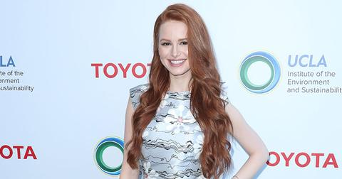 Riverdale madelaine petsch without makeup main