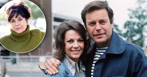 Natalie wood called robert wagner devil sister claims ok pp