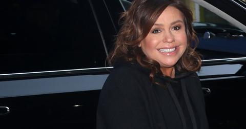 //rachael ray new york home fire