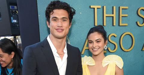 The Sun Is Also A Star Premiere