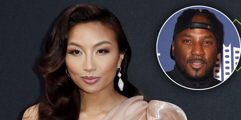 Jeannie Mai Receives Early Birthday Surprise From Boyfriend Jeezy