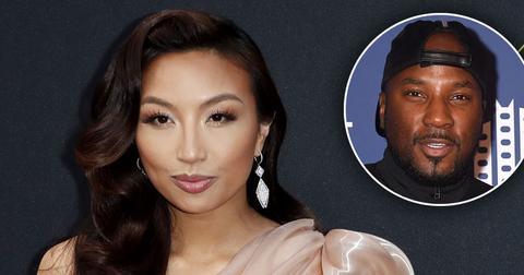 Jeannie Mai Receives Early Birthday Surprise From Boyfriend Jeezy