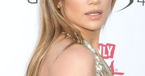 Jennifer Lopez Extenstions