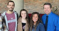 Michelle Duggar daughter Jill
