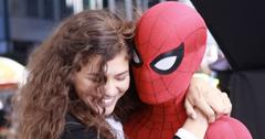 The Tom Holland dating Zendaya rumors appear to be true. Looking at the two lovebirds filming their latest Spider-man movie, the connection was clear.