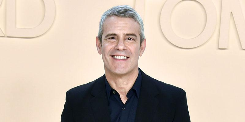 Andy Cohen Shares How It's Like To Film Real Housewives During The Pandemic