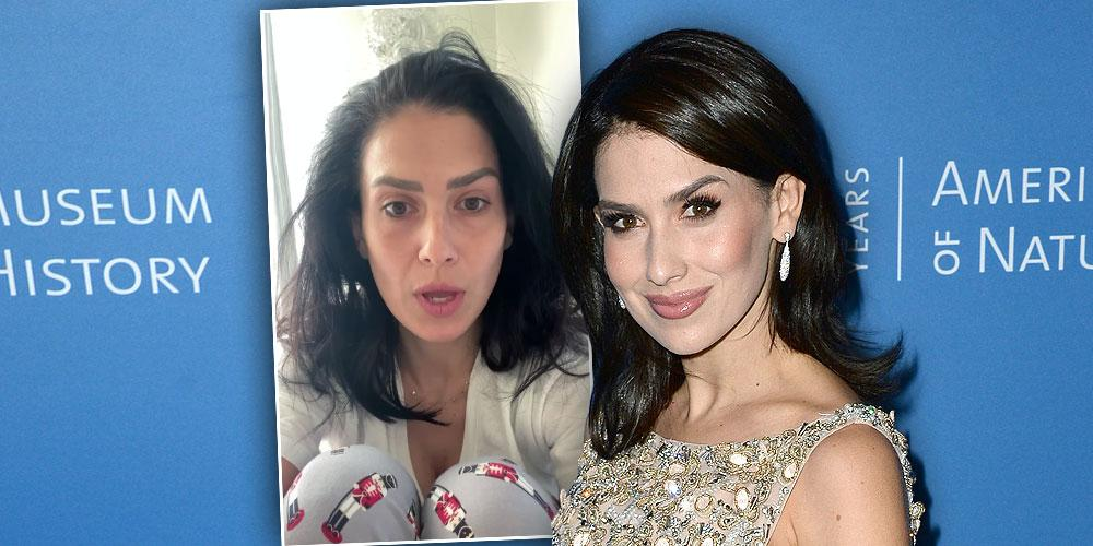 Hilaria Baldwin Secretly Enjoying All The Attention From Accent