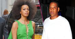 Solange Knowles Jay Z Feud Updates