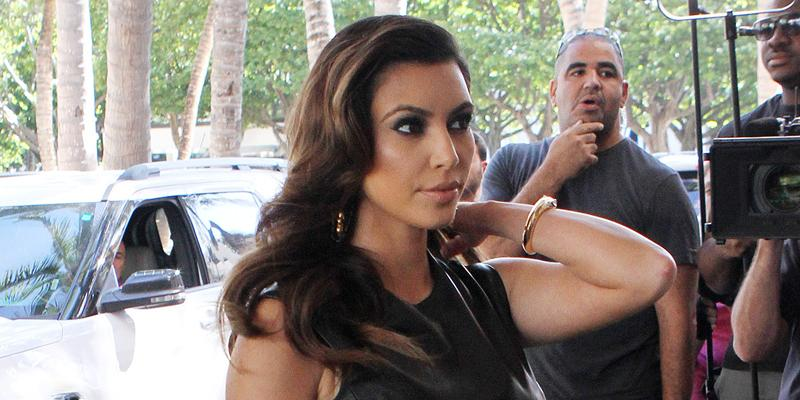 Kim Kardashian to fly out Pastor to save marriage