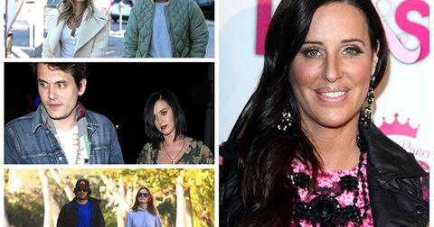 Patti Stanger on Celeb Couples in 2014