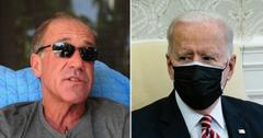 joe biden brother frank maskless floyd mayweather birthday pf