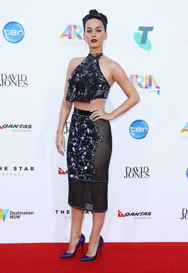 Aria awards 2014 06