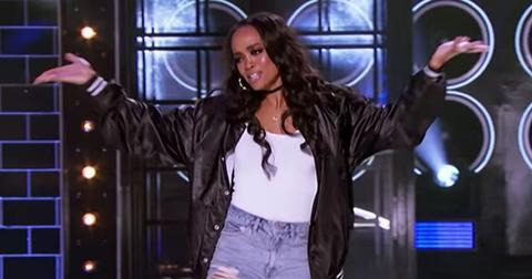 Lip sync battle rachel lindsay against ben higgins pp