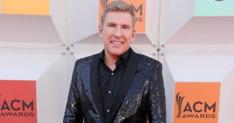 Todd chrisley instagram photos reality television show