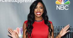 Porsha Williams Dennis McKinley fight