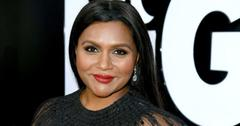 Mindy Kaling Red Carpet Bikini Photo